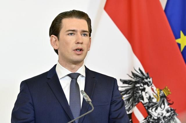Austria bets on mass testing to manage coronavirusspread
