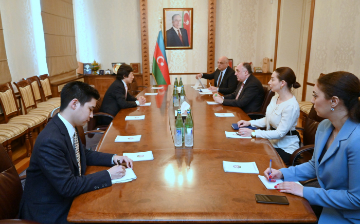 Japanischer Botschafter verlässt Aserbaidschan