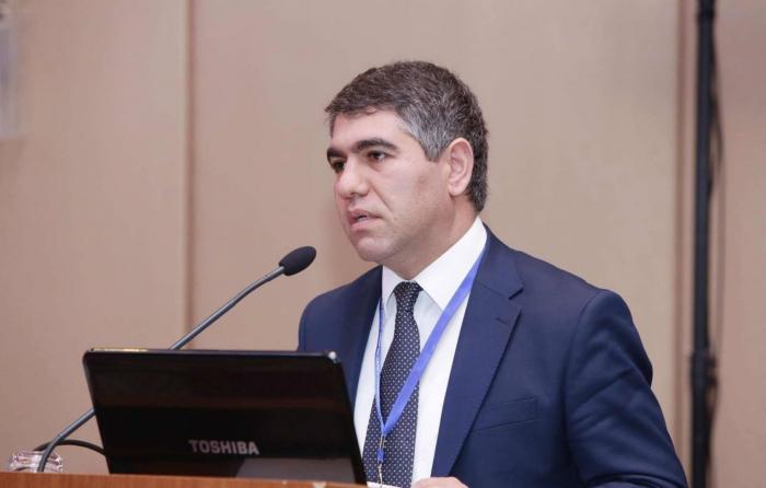 Economic growth in non-oil sector prevails in Azerbaijan-MP