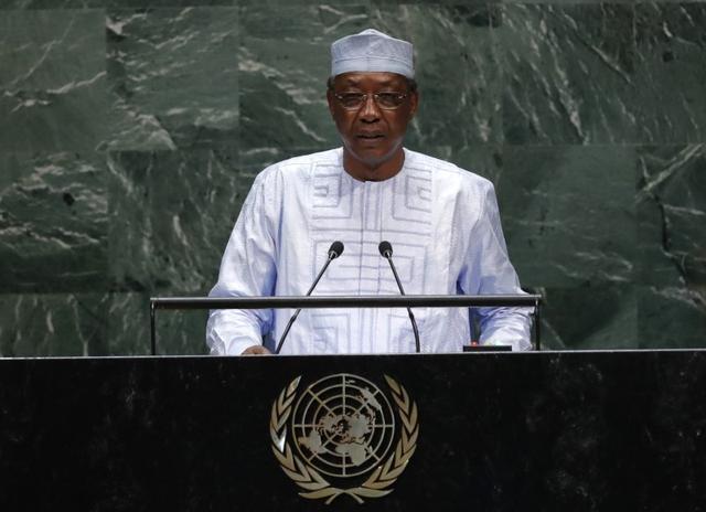 Boko Haram militants kill 92 Chadian soldiers:president