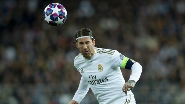 Los jugadores del Madrid organizan una ayuda sanitaria por medio de UNICEF