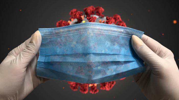 Coronavirus: Six more people test positive in Azerbaijan, one person died