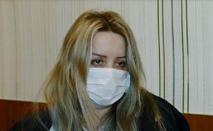 Koronavirusla bağlı yalan məlumat yayan qadın həbs olundu