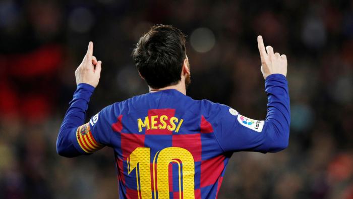 El F.C. Barcelona reducirá los salarios de sus futbolistas por causa del coronavirus