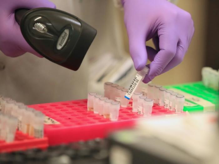 Bund und Länder setzen auf massive Ausweitung von Corona-Tests