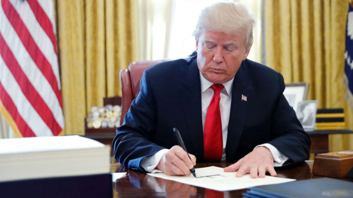 Trump signs $2.2 trillion US stimulus package into law