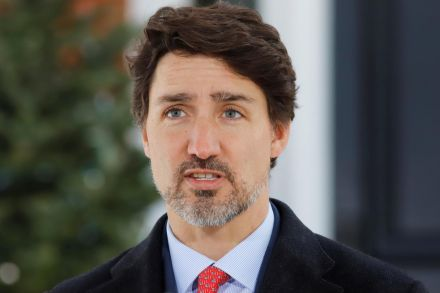 Canada pumps Can$200 billion into virus-stricken economy