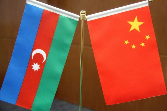 China expresses readiness to assist Azerbaijan in fight against coronavirus