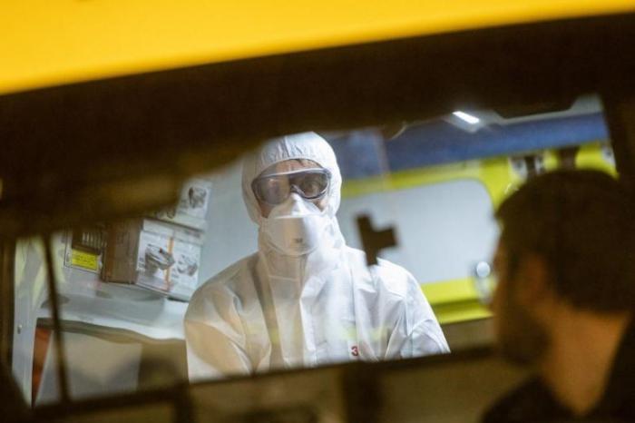 Swiss coronavirus deaths reach 235, confirmed cases top 13,000