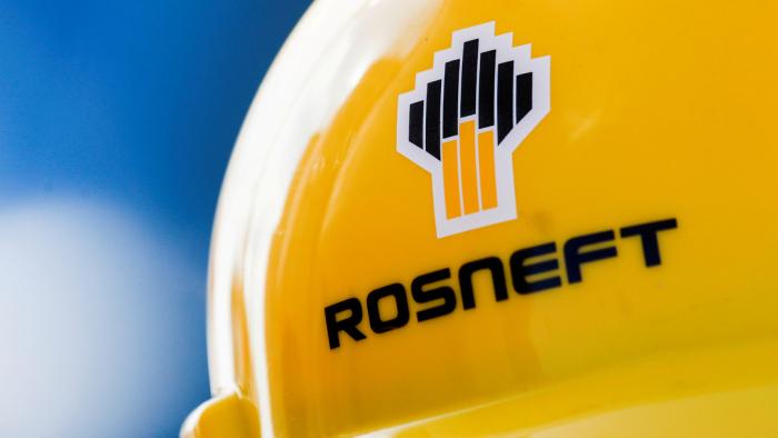 Rosneft anuncia el cese de actividades en Venezuela