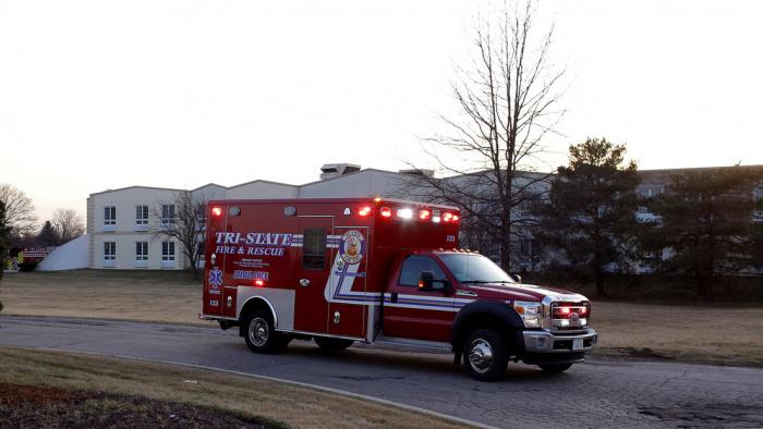 Primera muerte de un bebé de menos de un año asociada al covid-19 en EEUU
