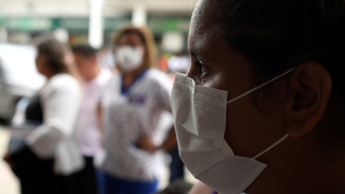 Una fiesta familiar fue el foco de la propagación del coronavirus en Ecuador