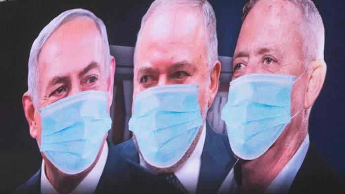 Netanyahu, en cuarentena luego de que una asistente cercana diera positivo por coronavirus