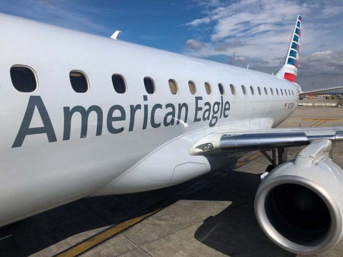 American Airlines will bis zu 12 Milliarden aus US-Hilfspaket anfordern