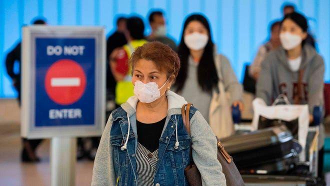 Novel coronavirus death toll in US tops 3,000