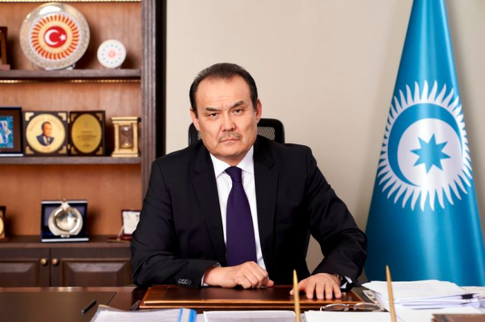 Turkic Council Sec-Gen makes statement on 31 March - Day of Genocide of Azerbaijanis