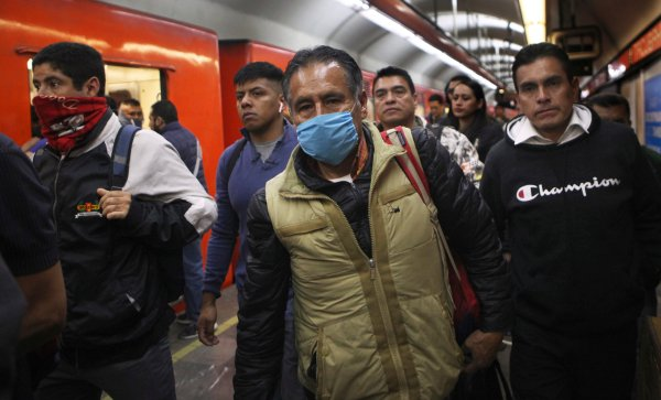 Mexico declares health emergency as confirmed coronavirus cases top 1,000