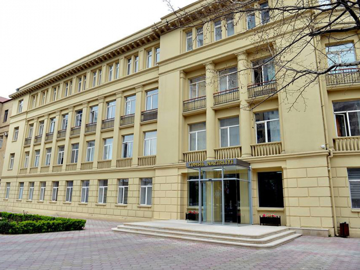 Azerbaijani Ministry of Education voices new virtual initiative