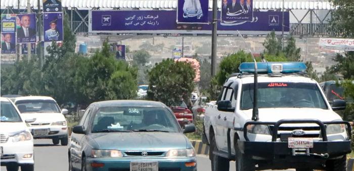 هجوم مسلح على مقر للسيخ في كابول