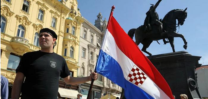 زلزال قوي يضرب شمالي العاصمة الكرواتية