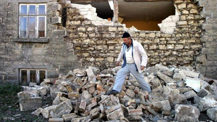 زلزال يهز كرواتيا.. وأنباء عن وقوع أضرار