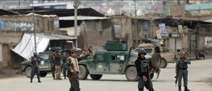 أفغانستان: مسلحون يقتلون 25 شخصا بهجوم على مجمع ديني في كابول