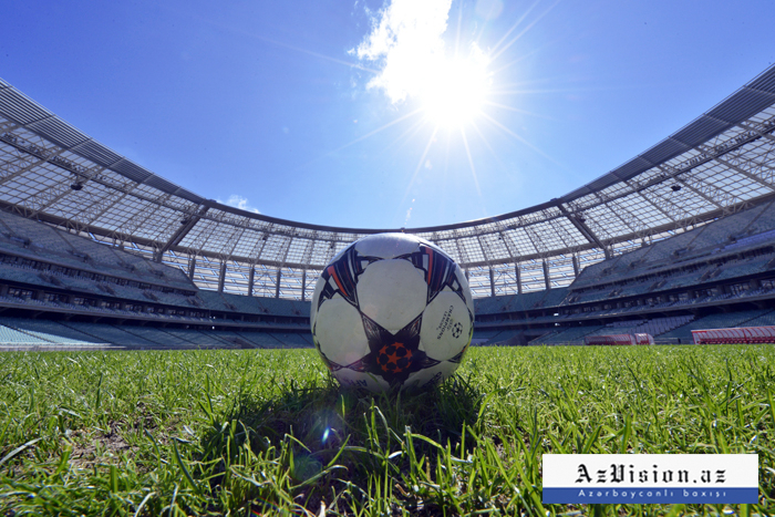 Azerbaijan Premier League cancelled