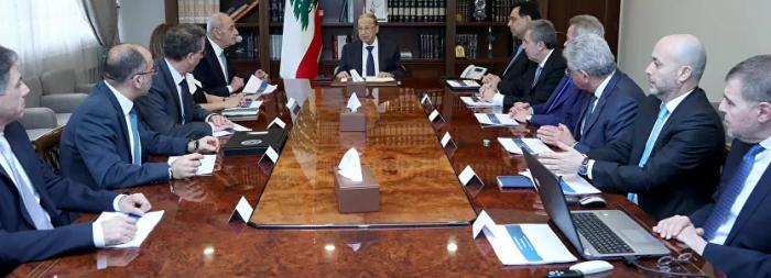 الحكومة اللبنانية تخصص مبالغ مالية لتأمين حصص غذائية للعائلات الأكثر فقرا