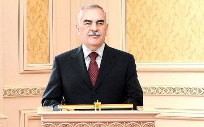 Vasif Talıbov naziri işdən çıxardı - Yeni təyinat