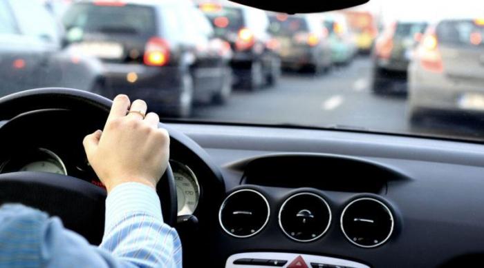 Beyləqanda sürücü ürək çatışmazlığından ölüb