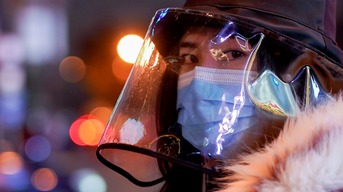 Çində virusa yoluxanların 90%-dən çoxu sağalıb