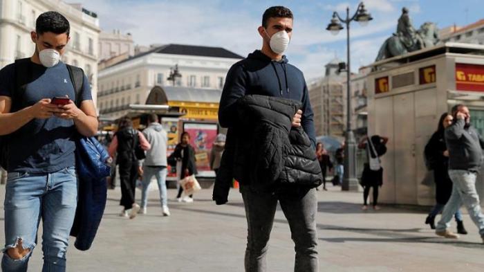 9500-ə yaxın tibb işçisində virus aşkarlandı