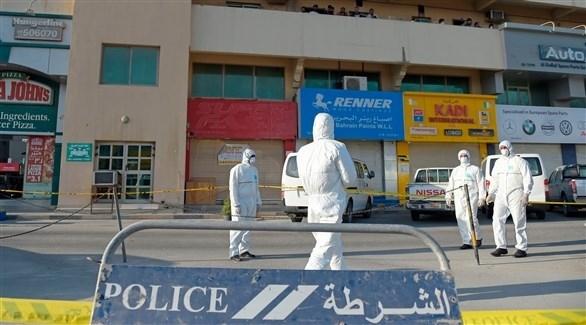 البحرين: منع أي تجمع يزيد عن 5 أشخاص