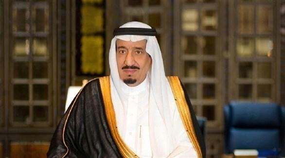 """العاهل السعودي يصدر قراراً بـ """"حظر التجول"""" لمدة 21 يوماً"""