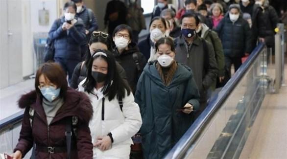 اليابان تفرض الحجر الصحي على القادمين من أمريكا