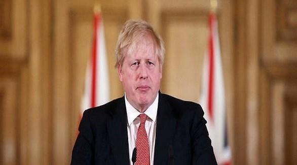 جونسون يفرض إغلاقاً عاماً في بريطانيا لثلاثة أسابيع لمكافحة كورونا