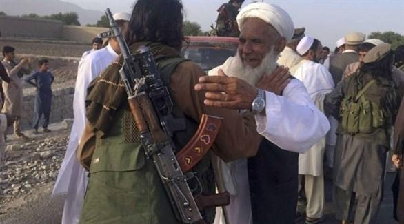 الحكومة الأفغانية وطالبان يقتربان من التوصل لاتفاق للإفراج عن السجناء