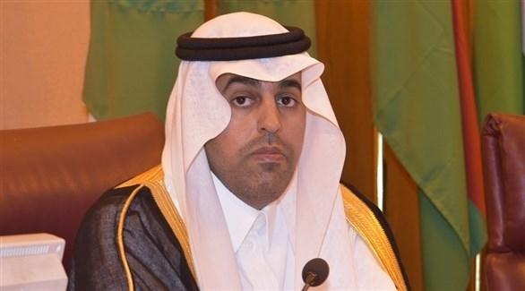 البرلمان العربي يدين استهداف السعودية من قبل الحوثي