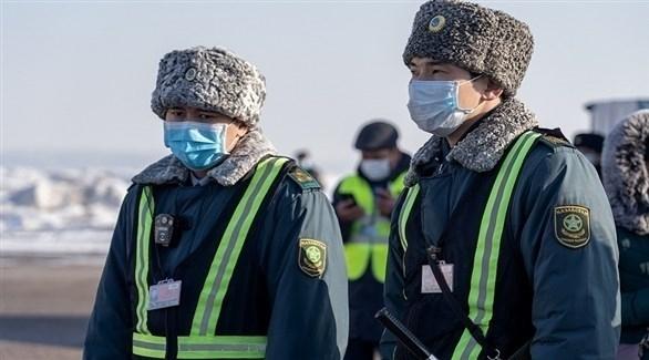 كازاخستان توسع الإغلاق مع زيادة الإصابات بفيروس كورونا