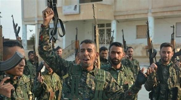 المعارضة السورية تشكل 6 ألوية عسكرية جديدة