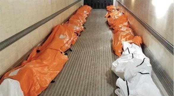 إصابات كورونا تتجاوز 700 ألف عالمياً