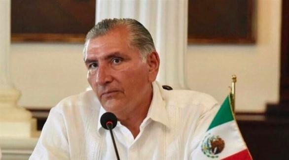 ثاني حاكم ولاية في المكسيك يؤكد إصابته بفيروس كورونا