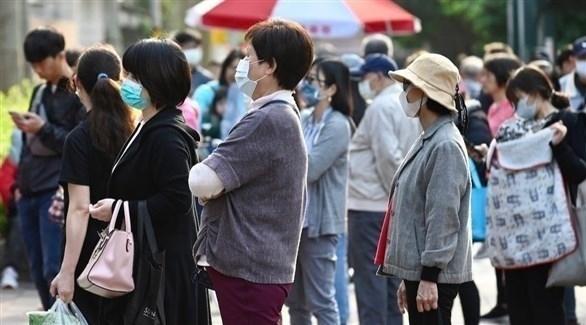 تايوان: الصحة العالمية لم تطلع الدول على معلوماتنا عن كورونا