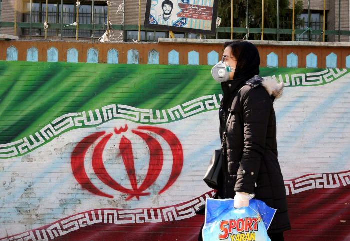 İranda koronavirusdan ölənlərin sayı 1934-ə çatdı