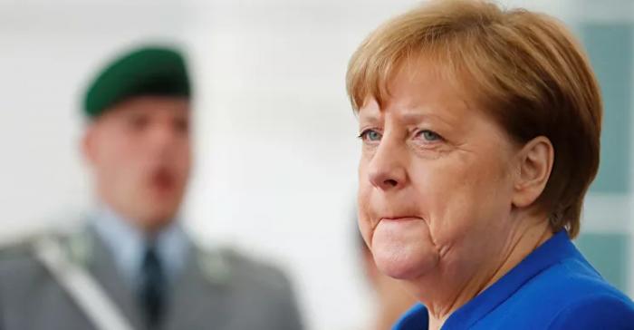 """ألمانيا تكشف حالة ميركل الصحية وتتحدث عن اختبارات جديدة بشأن """"كورونا"""""""