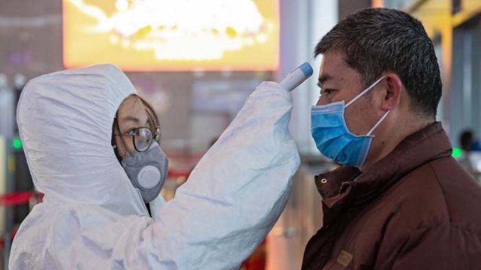 """""""Çində koronavirusa yoluxanların 92 faizi sağalıb"""" - ÜST"""