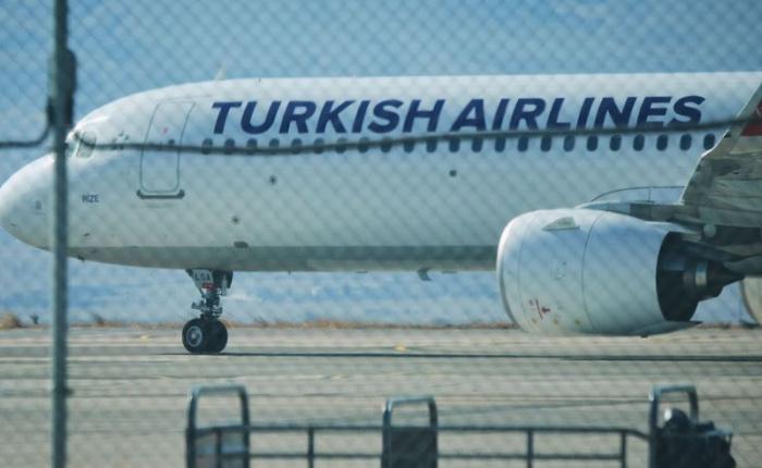 Gürcüstan və Türkiyə arasında uçuşlar dayandırıldı