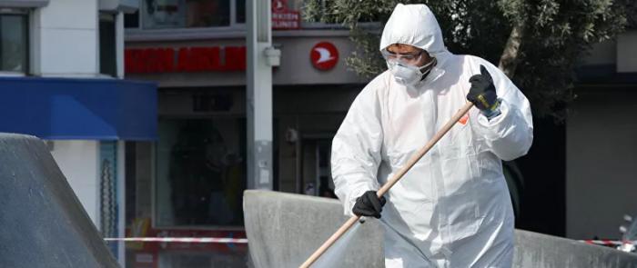 تركيا تقبض على مئات بسبب منشورات عن كورونا بمواقع التواصل الاجتماعي