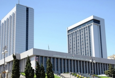 Parlamento azerbaiyano realiza la primera reunión por videoconferencia