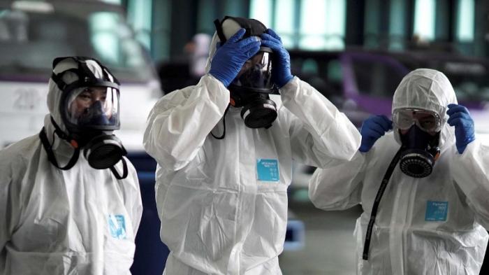 Ermənistanda 136 nəfər koronavirusa yoluxub